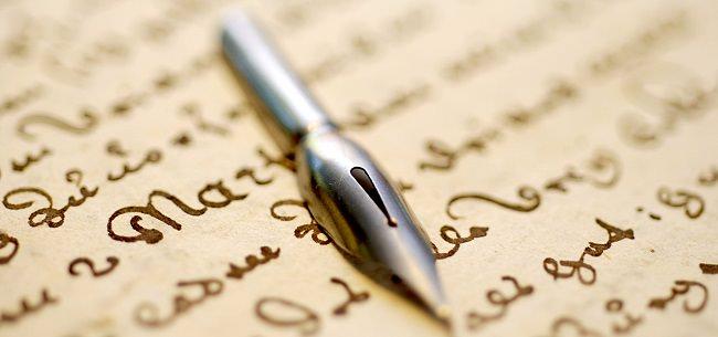 الكتابة الإبداعية
