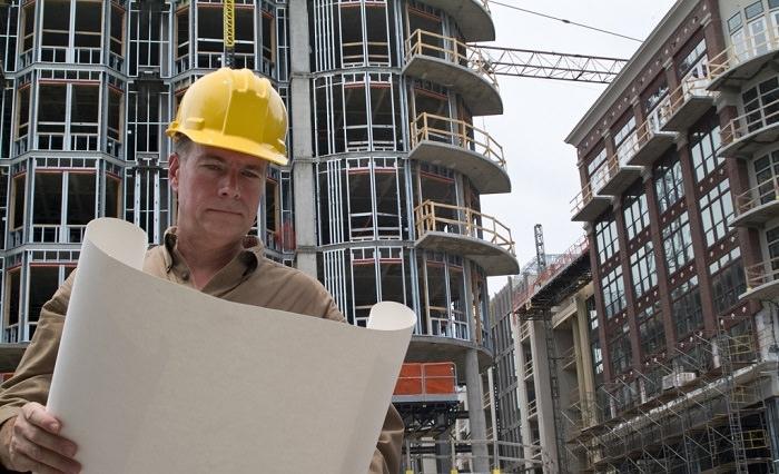 مدير بناء