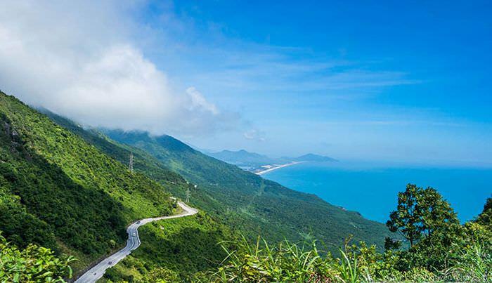 ممر هاي فان - فيتنام