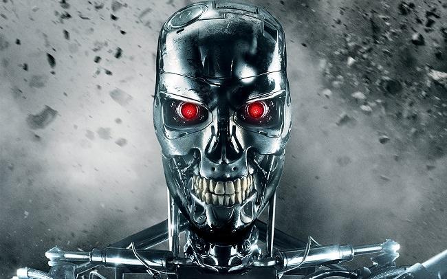 نهاية العالم بعد سيطرة أجهزة الذكاء الاصطناعي علينا