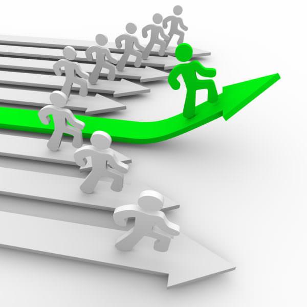 المنافسة في التجارة الالكترونية