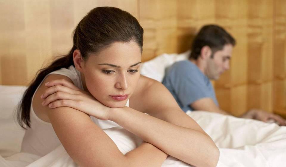 الاصابة بالتشنجات اثناء العلاقة الحميمة