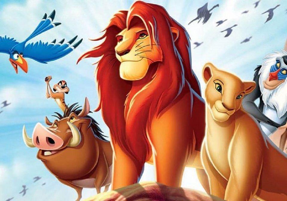 Lion King تاريخ الإصدار: 19 يوليو 2019
