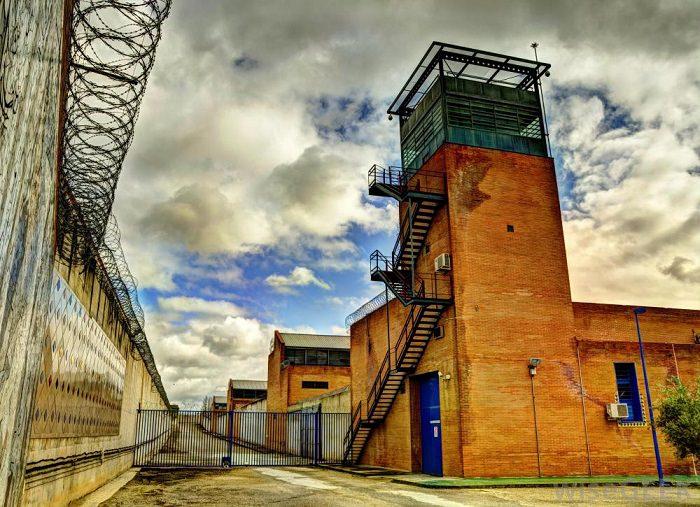 سجن جزيرة رايكرز - الولايات المتحدة الأمريكية