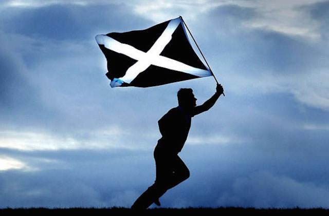 اسكتلندا المستقلة