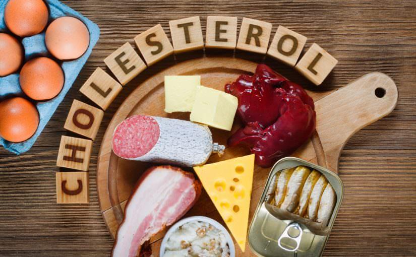 الوقاية من الإصابة بالكوليسترول