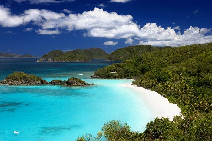 جزيرة سانت ثوماس St. Thomas Island - بـ 16.5 مليون دولار