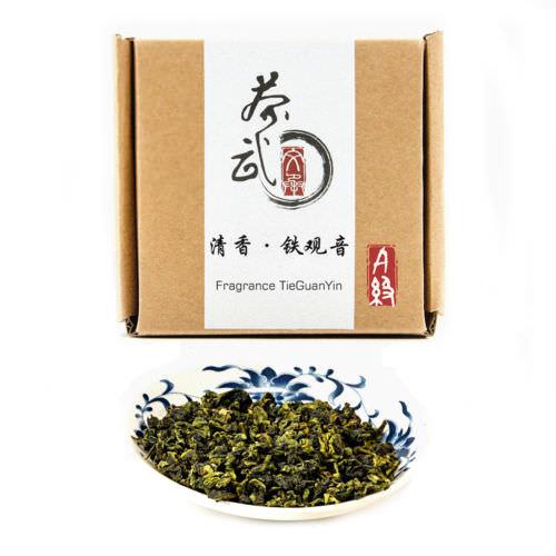 شاي تيغوانين Tieguanyin Tea
