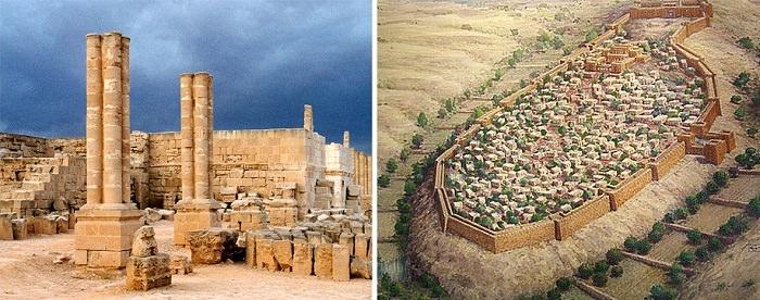 أريحا، فلسطين - اقدم مدن العالم تأسست قبل 11 ألف عام
