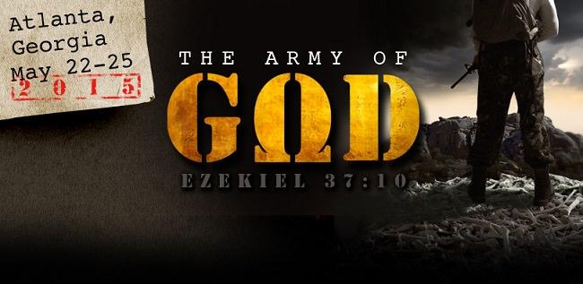 جيش الرب - Army of God