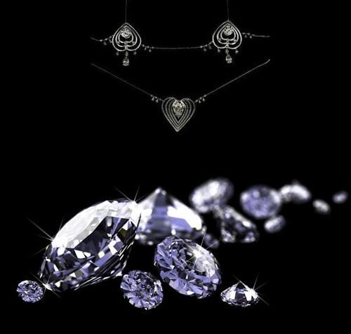 البكيني الماسي Diamond Bikini - بـ 30 مليون دولار