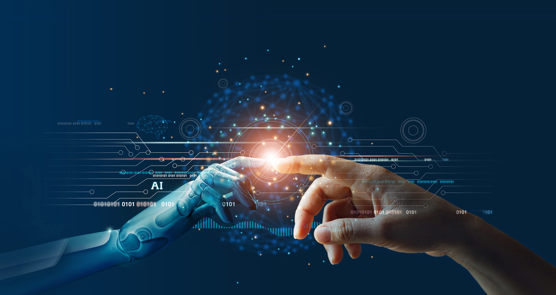 الذكاء الإصطناعي ربما يدمر الإنسان