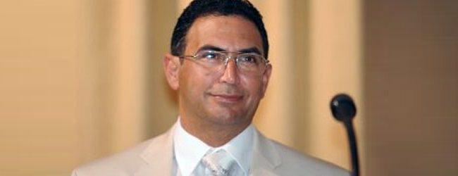 محمد الأوسط العياري - مطور مرآة تلسكوب هابل