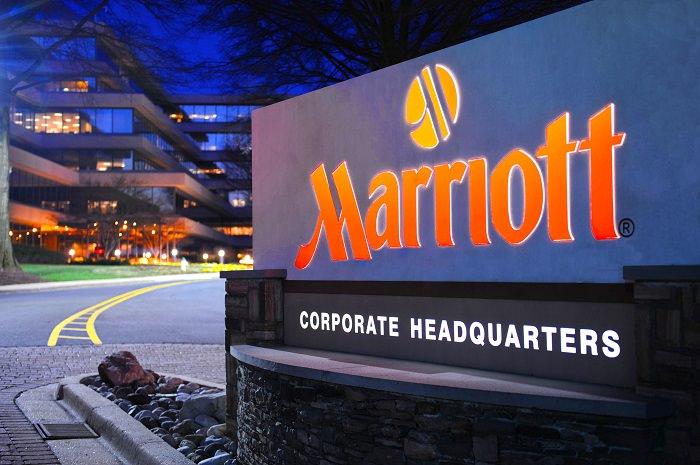 Marriott International - الشرق الأوسط وشمال إفريقيا