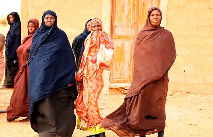 موريتانيا - ما هي اسعار العبيد؟