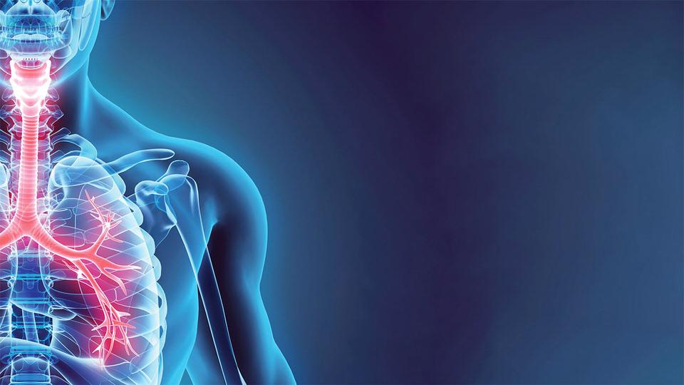 تعزيز صحة الجهاز التنفسي