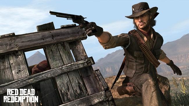 Red Dead Redemption ريد ديد ريدمبشن - 100 مليون دولار