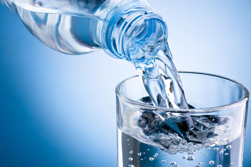 الإكثار من شرب الماء
