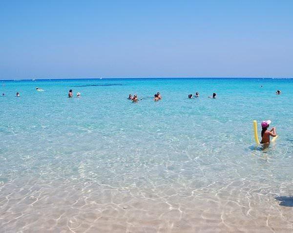 شاطئ نيسي