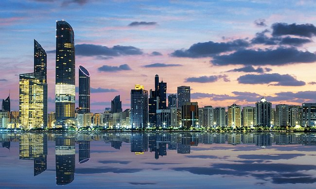 جهاز أبو ظبي للاستثمار - 828 مليار دولار