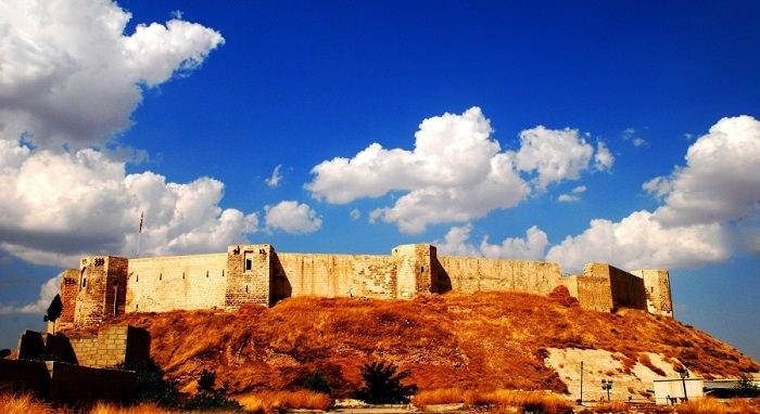 جازيانتيب، تركيا - تأسست قبل 5،650 عام