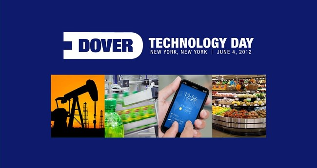 شركة دوفر كورب - Dover Corp