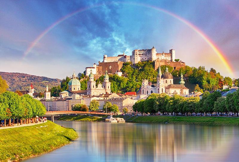 سالزبورغ، النمسا