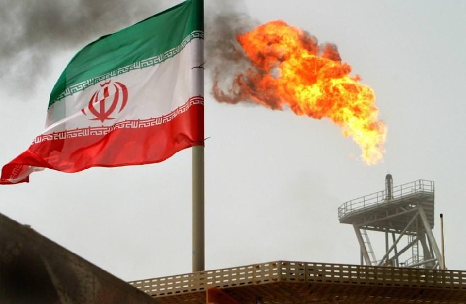 حقل الأهواز الإيراني