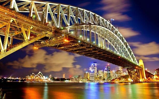 سيدني، استراليا