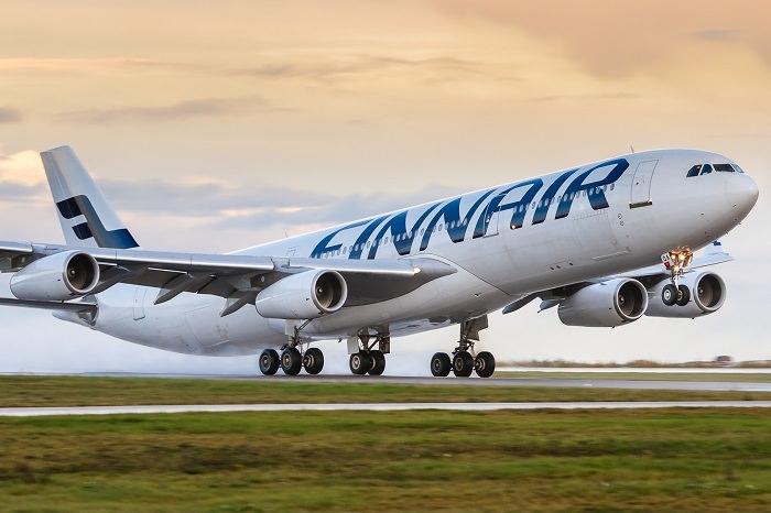 الخطوط الجوية الفنلندية - Finnair