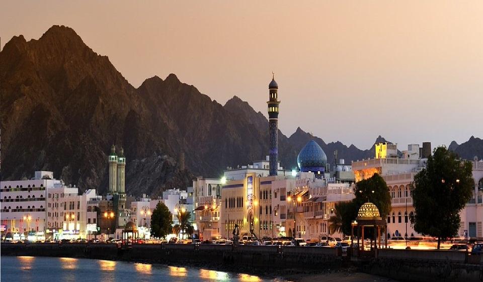 مسقط -عمان