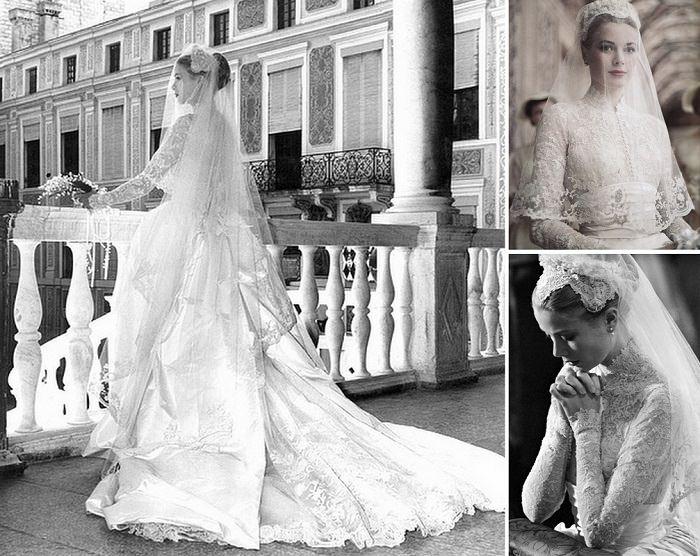 أغلى فساتين الزفاف في العالم!
