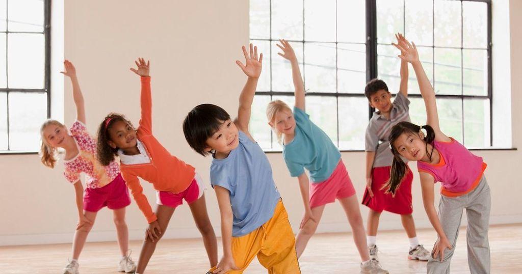 تحسين الأداء البدني