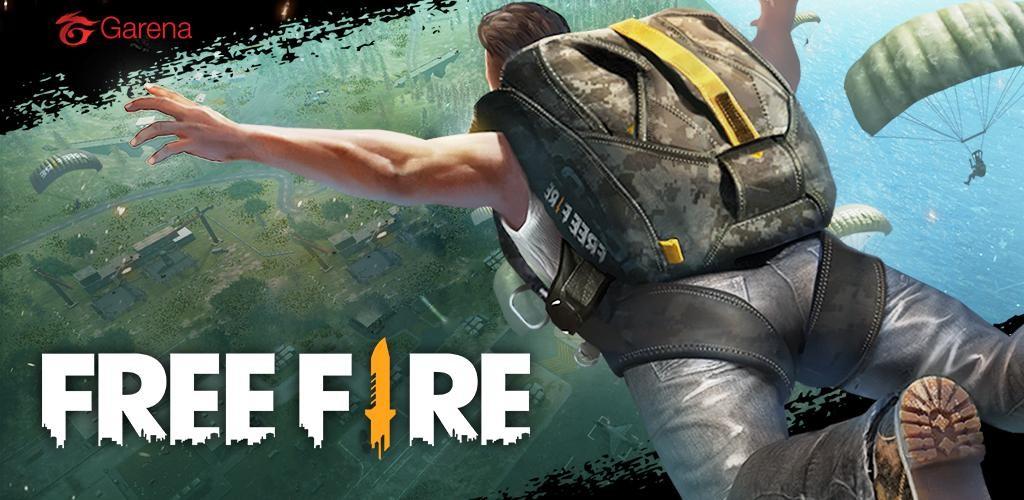 فري فاير Garena Free Fire
