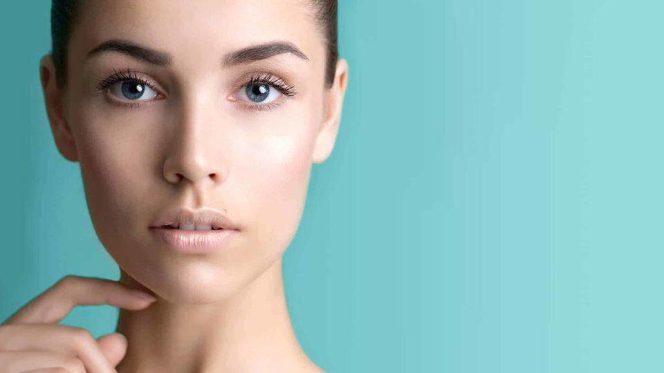 تحسين صحة الجلد ومنع تشكل التجاعيد