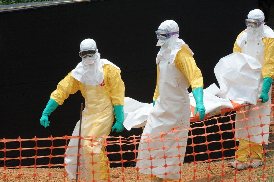 إيبولا (2014 – 2016)