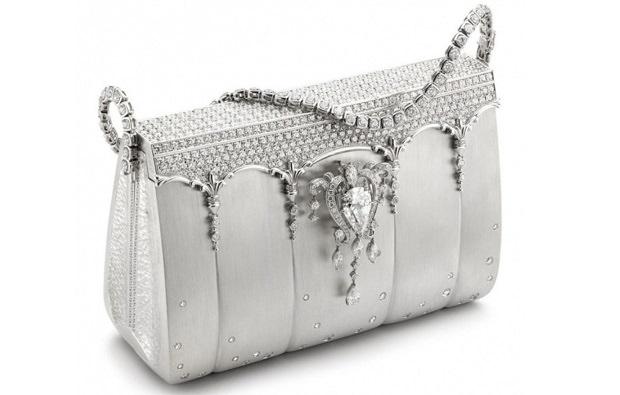 حقيبة Hermes Birkin لـ Ginza Tanaka بـ 1.9 مليون دولار