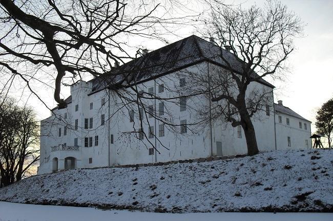 قصر دراغزهولم - الدنيمارك
