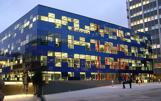 كلية لندن الإمبراطورية في بريطانيا