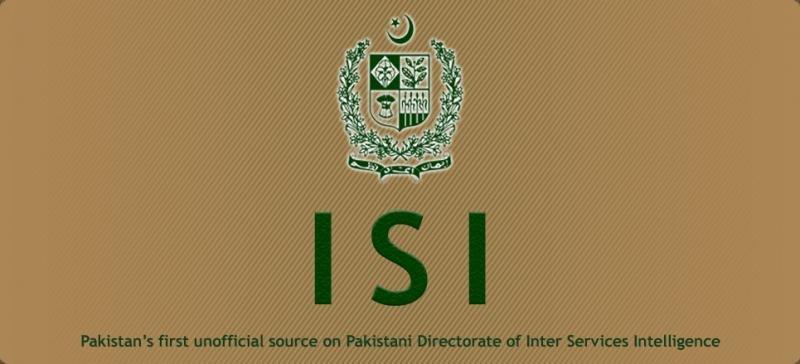 وكالة المخابرات الباكستانية