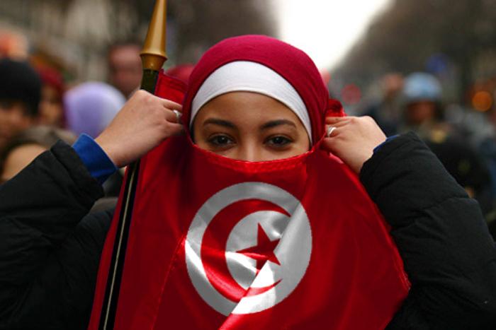 تونس - 62%