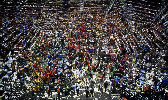 صورة «مجلس شيكاغو للتجارة» الثالثة - 3،298،755 دولار