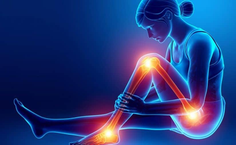 التخفيف من التهاب المفاصل