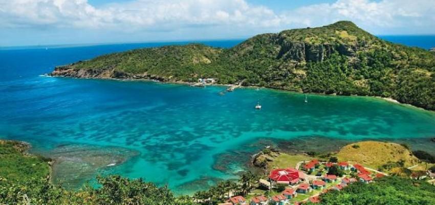 جزر غواديلوب