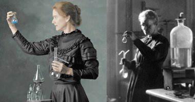 ماري كوري: جائزتان في الفيزياء والكيمياء