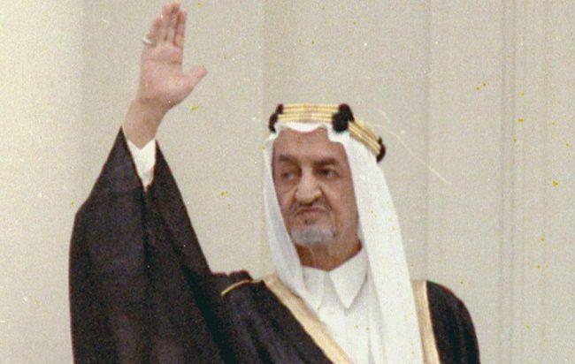 اكثر 10 قصص مخزية حول عائلة آل سعود - 17،000 مشاهدة