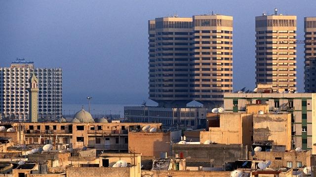 ليبيا في المرتبة 166 عالميا
