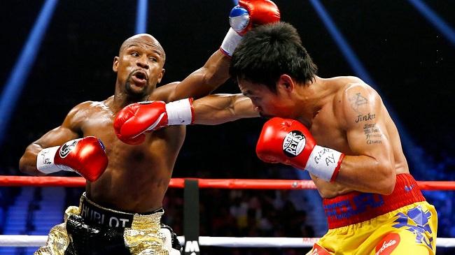 الملاكمة - Boxing