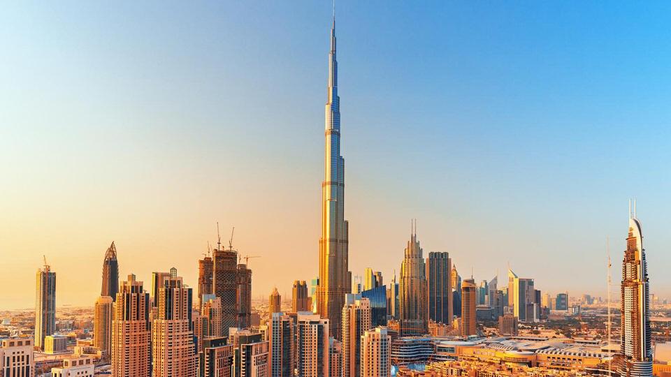 دبي- الإمارات العربية المتحدة