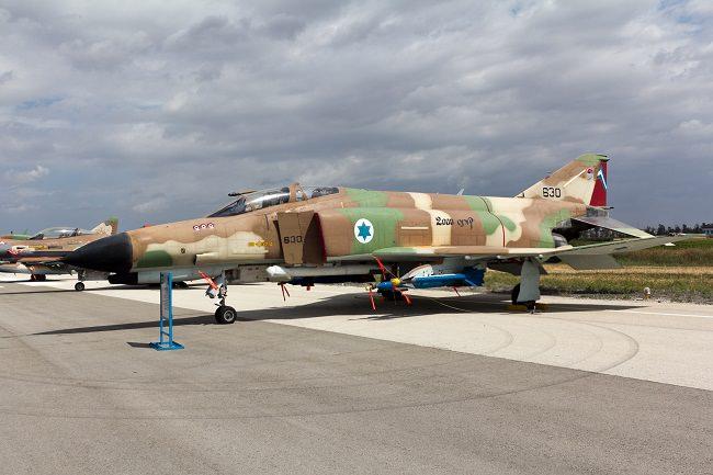 معركة شرم الشيخ الجوية - حرب أكتوبر سنة 1973